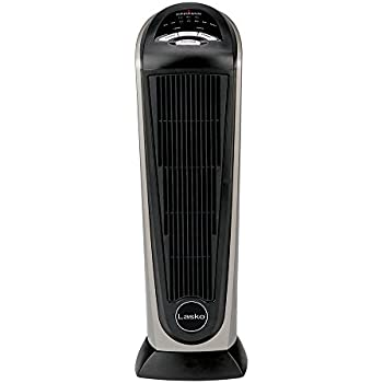 Lasko 751320 Ceramic Tower Heater with Remote Control