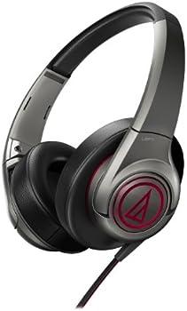Audio Technica ATHAX5GM Over-Ear Headphones
