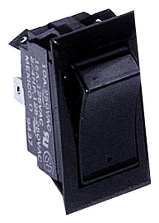Sea-Dog Rocker Switch Single Pole On-Off #420241-1