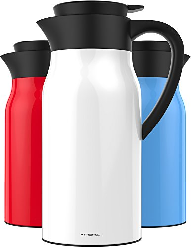 Vremi Coffee Carafe Stainless Insulated product image