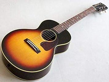 Guitars & Basses Gibson Lg-3