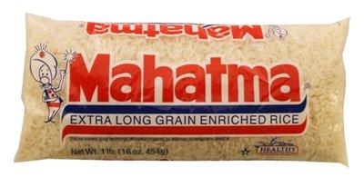 mahatma extra long grain rice - 1
