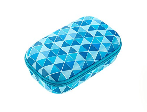ZIPIT Colorz Storage Box, Blue
