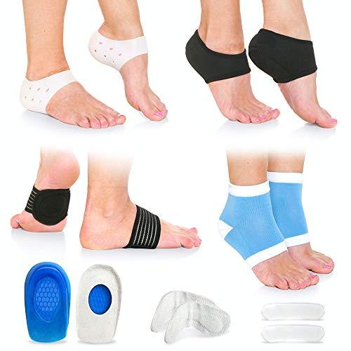 Plantar Fasciitis Foot Pain