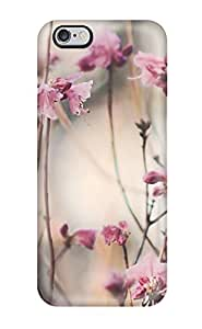 Hard Plastic Iphone 6 Plus Case Back Cover,hot Blossom Case At Perfect Diy