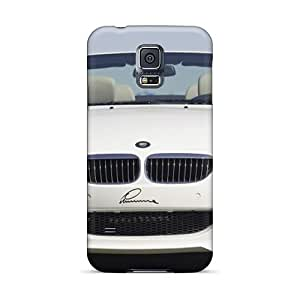 High-end Cases Covers Protector For Galaxy S5(lumma Design Bmw Clr 600 Front)