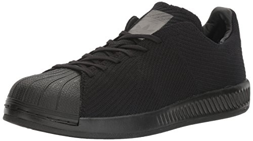 Homme Superstar Bounce 1 Black Black 1 Fashion Black PK Adidas OriginalsS82242 XTxfx5