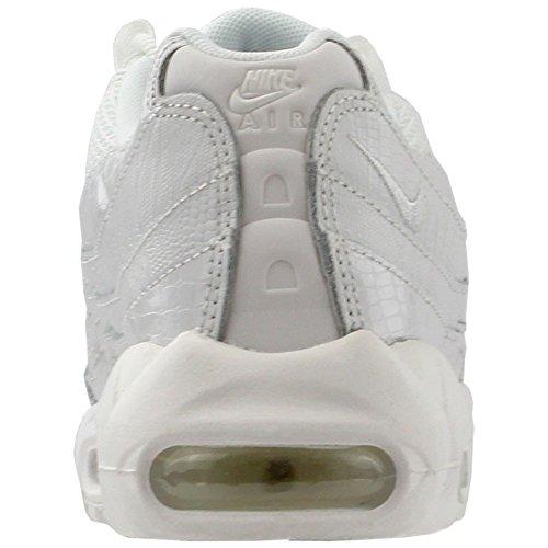 Scarpe Nike Summit 102 807443 Grigio Vast Running Donna Summit Bianco da Trail Bianco Bianco 050Orq