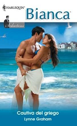 Cautiva del griego miniserie bianca ebook lynne graham - Libros harlequin gratis ...