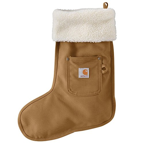Carhartt Gear 102301 Christmas Stocking - One Size Fits All - Carhartt ()