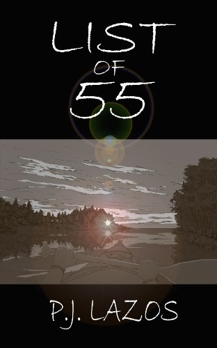 List of 55 (Six Sisters Book 2)