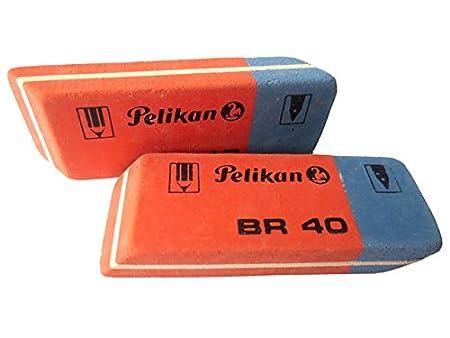TEXTIMO 2 X Eraser//Pelican Eraser Br40