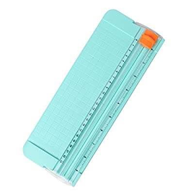 JLS A5 Portable Paper Trimmer