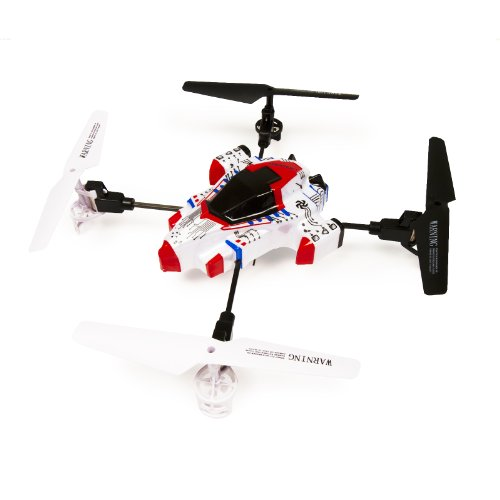 Syma X1 4 Channel 2.4Ghz RC Quadcopter with 3 Axis Gyro