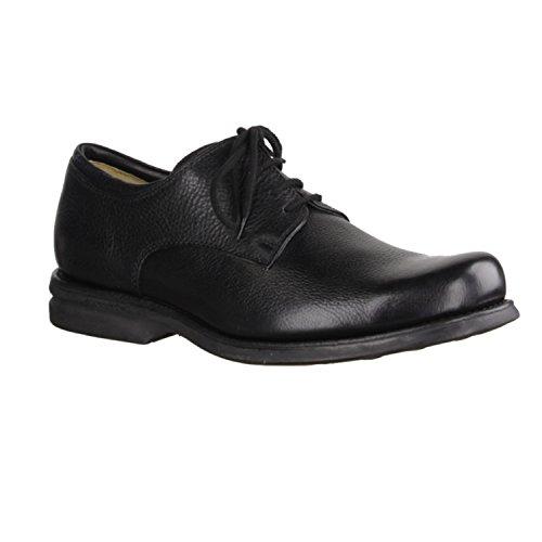 Anatomic Herren Anatomicgel Gel Hombre Negro Leder Niteroi De Black Cordones Zapatos r57rXxwq