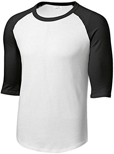 3/4 Baseball Shirt - 8