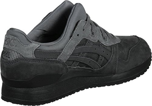 Asics - Gel Lyte III Platinum- Sneakers Uomo Dark Grey