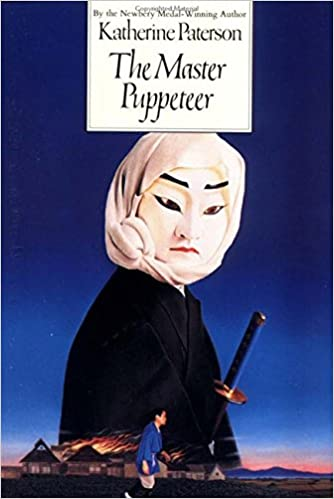 Image result for the puppet master by katherine paterson