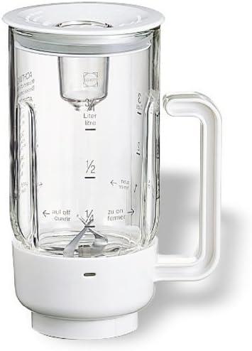 Trichter für Mixer Bosch MUM4880 Küchenmaschine