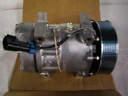 Amazon com: Volvo Truck 85126010 AC Compressor: Automotive