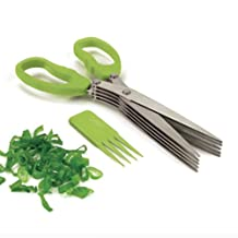 Starfrit Gourmet Multi Blade Herb Scissors