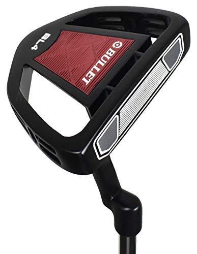 Bullet Golf- LH BL4 Putter 35