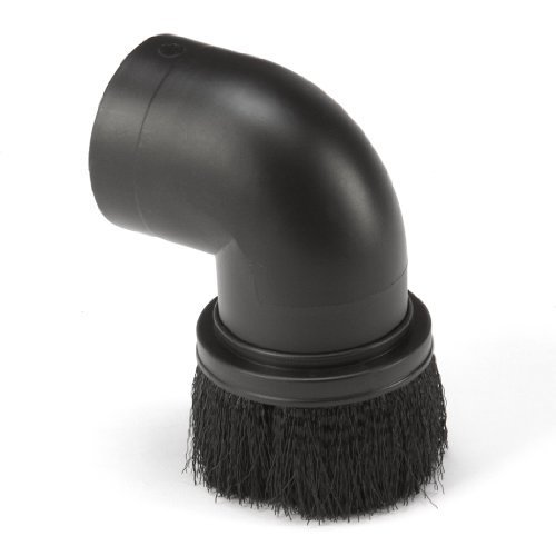 Shop-Vac 9067900 2.5-Inch Right Angle Round Brush by Shop-Vac Review