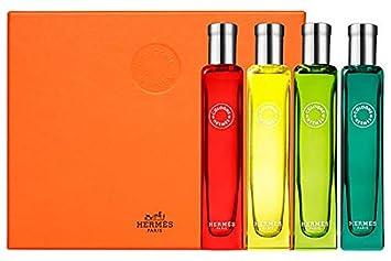 newest 17199 dce5b Amazon | HERMES エルメス ノマド 香水 セット [並行輸入品 ...