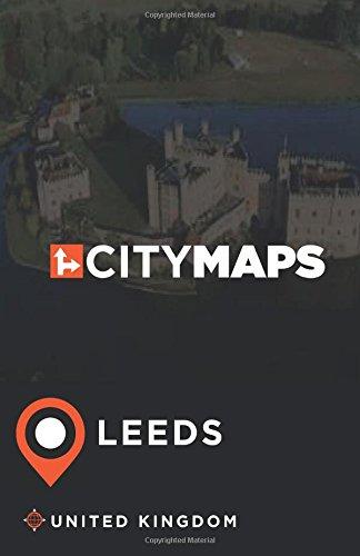 Download City Maps Leeds United Kingdom ebook