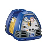 Ritchie Recover XLt Refrigerant Recovery Machine, 21'' x 15'' x 14''