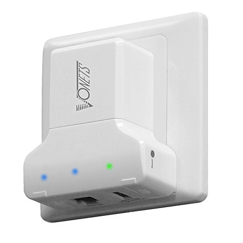 Vonets VRP300 N300 Wifi Repeater wireless Extender Adapter by Vonets