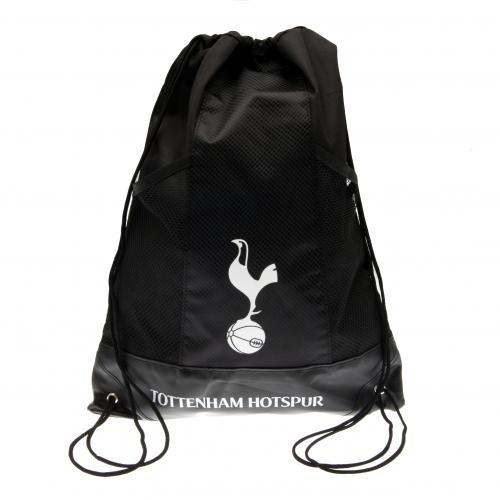 Tottenham Hotspur F.c. Gym Bag Vc