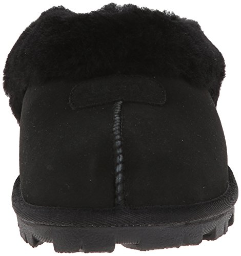 Black 5125 Women's Slippers Ugg Coquette pIqwpn5E