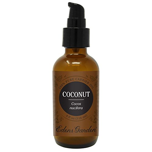 Coconut Oil – Eden's Garden