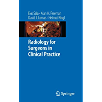 Radiology for Surgeons in Clinical Practice