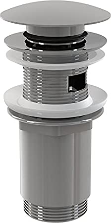 AQUASHINE Jollyflex Made in Europe extenable from 390-865 mm Flexible waste trap plastic 5//4 inch; diameter 32 mm universal siphon for basin for basin
