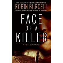 Face of a Killer (Sidney Fitzpatrick) by Robin Burcell (2008-11-25)
