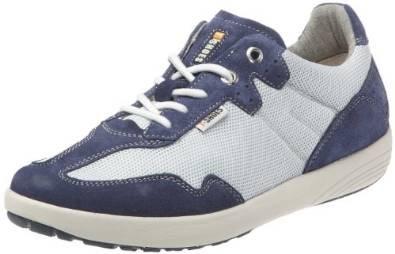 Baltimora Uomo GRIGIO Sneaker T CHIARO BLU Shoes vqwZt6H5