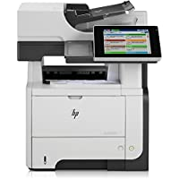 HP - LaserJet Enterprise 500 MFP M525dn Multifunction Laser Printer, Copy/Print/Scan CF116A (DMi EA