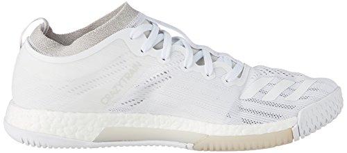 adidas Blanco Deporte W Griuno Mujer para Elite Crazytrain Plteme de Zapatillas Ftwbla rTw8rqA
