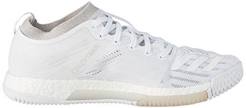 Femme griuno Fitness W Blanc 000 plteme Elite De Crazytrain ftwbla Chaussures Adidas wvXYqxUSTZ