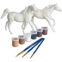 Breyer Model Horse Paint Your Own Horse Activity Kit