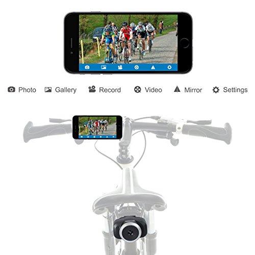 Buy bicycle mirror reviews