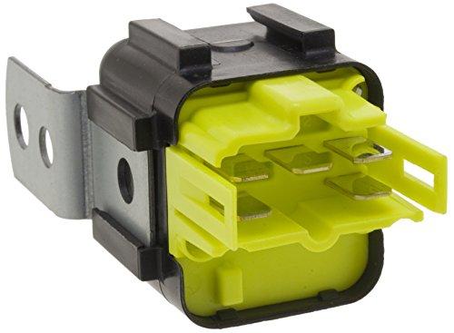 Fuel Pump Relay WVE BY NTK 1R1638