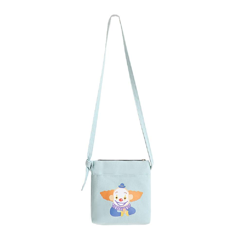 Urmiss Girls Women Mini Cute Crossbody Bag Wristlet Cellphone Wallet Purse Loose Change Pouch for iPhone X 8 7 Plus 6S 5S Samsung S8+ S7 S6 Edge S5 Clutch Handbag with Shoulder Strap