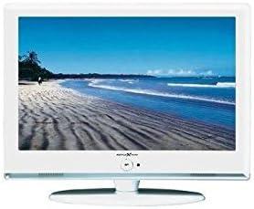 REFLEXION TDD-2240 WHITE - Televisión LCD de 21.6 pulgadas HD Ready (50 Hz): Amazon.es: Electrónica