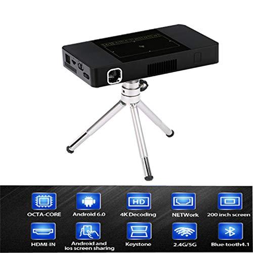 Proyector de Bolsillo Mini Pico HD para iPhone, proyector ...