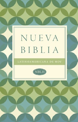 - Nueva Biblia Latinoamericana De Hoy / Today's New American Bible (Spanish Edition)