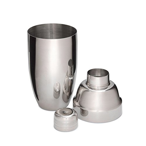 Usagi Cobbler Shaker - Stainless Steel / 800ml (28oz)