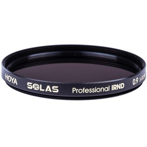 Hoya SOLAS IRND 0.9 46mm Infrared Neutral Density Filter